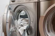 Free Washer and Dryer sound effects download